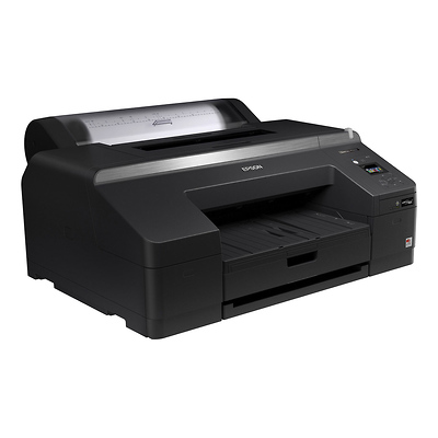 Epson SureColor P5000 Standard Edition 17 In  Wide-Format Inkjet Printer