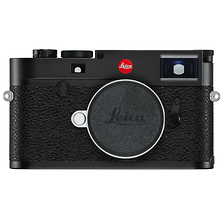 M10 Digital Rangefinder Camera (Black) Image 0