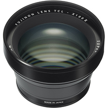 TCL-X100 II Tele Conversion Lens (Black) Image 0