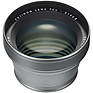 TCL-X100 II Tele Conversion Lens (Silver)