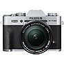 X-T20 Mirrorless Digital Camera with 18-55mm Lens (Silver) Thumbnail 0