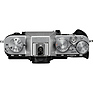 X-T20 Mirrorless Digital Camera with 18-55mm Lens (Silver) Thumbnail 3
