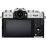 X-T20 Mirrorless Digital Camera with 18-55mm Lens (Silver) Thumbnail 4