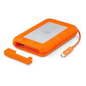 Rugged Thunderbolt Mobile HDD (1TB)