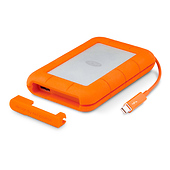 Rugged Thunderbolt Mobile HDD (2TB)