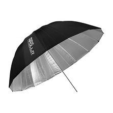 43 In. Apollo Deep Umbrella (Silver) Image 0