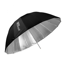 53 In. Apollo Deep Umbrella (Silver) Image 0