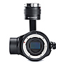 Zenmuse X5 Camera and 3-Axis Gimbal