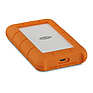 256GB Portable Backup and Editing System with Lacie 4TB Rugged USB 3.0 Type-C External Hard Drive Thumbnail 3