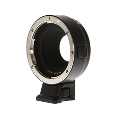 EF-EOS M Mount Adapter for EF/EF-s Lens to EF-M Mount - Pre-Owned Image 0