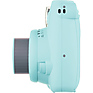 Instax Mini 9 Instant Film Camera (Ice Blue) Thumbnail 3