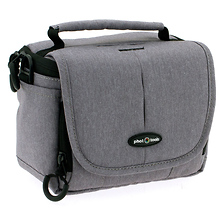 Pacific Series Mirrorless Camera Bag (Gray) Image 0
