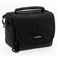 Pacific Series Mirrorless Camera Bag (Black) Image 0