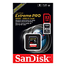 32GB Extreme PRO UHS-II SDHC Memory Card Thumbnail 1