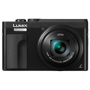 LUMIX DC-ZS70 Digital Camera (Black)