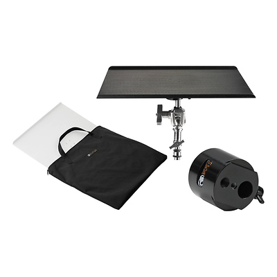 Tether Tools Aero Traveler Propad with Laptop Heat Dispersing Channels