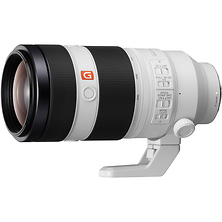 FE 100-400mm f/4.5-5.6 GM OSS Lens Image 0