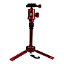 3T-35R Table Top Tripod (Red)