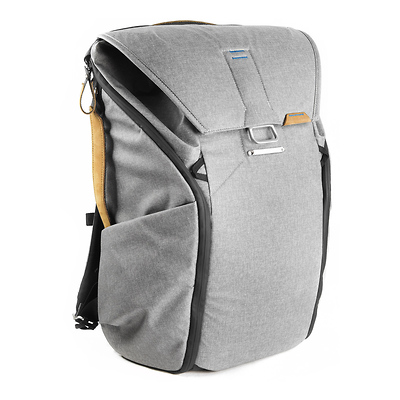 Everyday Backpack (30L, Ash) Image 0