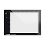 Slimlite Plano 5000K Battery and AC Lightbox (8x11 In.)