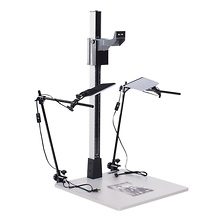 42 In. Pro-Duty Copy Stand Kit Image 0