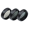 Neutral Density Filter Starter Kit for DJI Phantom 4 Pro/Advanced (3-Pack)