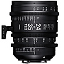 24-35mm T2.2 FF Zoom Cine Lens (Sony E)