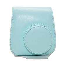 Instax Mini 9 Groovy Case (Ice Blue) Image 0