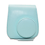Instax Mini 9 Groovy Case (Ice Blue)