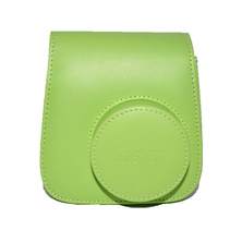 Instax Mini 9 Groovy Case (Lime Green) Image 0