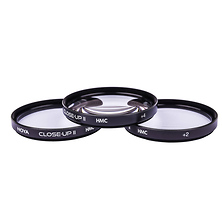 40.5mm HMC Close-Up Filter Set II (+1, +2, and +4) Image 0