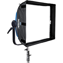 Chimera Shallow Lightbank with Frame for SkyPanel S30 Image 0