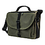 F-803 RuggedWear Messenger Bag (Military Green)