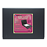 ProFolio Magnet Closure Portfolio Case (11 x 17 In. Black)