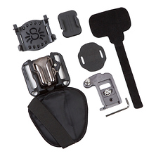 SpiderLight BackPacker Kit with Holster Image 0