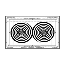 Fiddlehead Junior Focus Pattern Chart Image 0