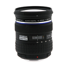 12-60mm f/2.8-4 ED SWD Zuiko Zoom Lens - Pre-Owned Image 0