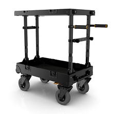 Scout 31 EVO Equipment Cart Image 0