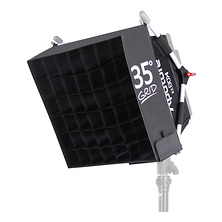 EZ Box + Softbox Kit for 528 and 672 LED Lights Image 0