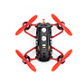 H111C Q4 Nano Quadcopter with Built-in Camera (Black) Thumbnail 3