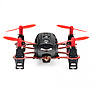 H111C Q4 Nano Quadcopter with Built-in Camera (Black) Thumbnail 2