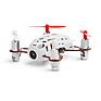 H111C Q4 Nano Quadcopter with Built-in Camera (White)