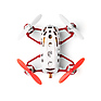 H111C Q4 Nano Quadcopter with Built-in Camera (White) Thumbnail 3