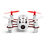 H111C Q4 Nano Quadcopter with Built-in Camera (White) Thumbnail 1