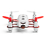 H111C Q4 Nano Quadcopter with Built-in Camera (White) Thumbnail 2