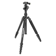 Element Big Aluminum Traveler Tripod (Black)