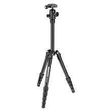 Element Small Aluminum Traveler Tripod (Black) Image 0