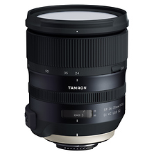 SP 24-70mm f/2.8 G2 DI VC USD Lens for Nikon Image 0
