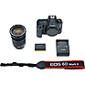 EOS 6D Mark II Digital SLR Camera with EF 24-105mm f/3.5-5.6 Lens Thumbnail 5