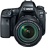 EOS 6D Mark II Digital SLR Camera with EF 24-105mm f/3.5-5.6 Lens Thumbnail 1